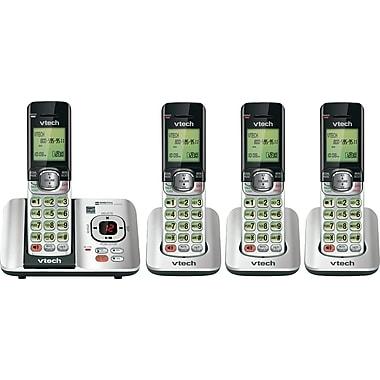 vtech t l phone sans fil dect 6 0 cs6529 4 4 combin s. Black Bedroom Furniture Sets. Home Design Ideas
