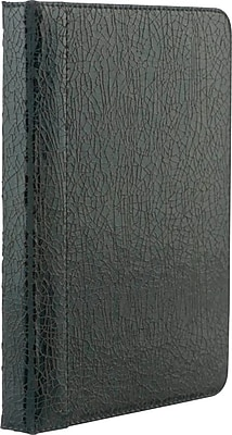 M Edge GO! Jacket for Kindle Kindle Paperwhite and Kindle Touch Crackled Black