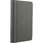 M-Edge GO! Jacket for Kindle, Kindle Paperwhite and Kindle Touch, Carbon Fiber Black