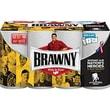 Brawny® Pick-A-Size Paper Towel Rolls, 2-Ply, 12 Rolls/Case