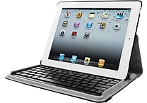 Targus Versavu™ Rotating Keyboard Case & Stand for iPad 3 & iPad 4th Generation, Black