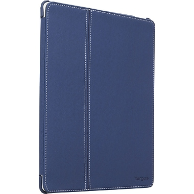 Targus Slim Case for The new iPad®, Blue