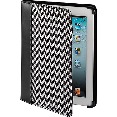 Cyber Acoustics Graphic Nylon iPad 3 and iPad 2 Cover/Case