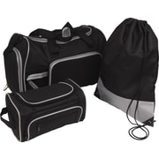 3-Piece Sports Bag Set