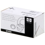 HP Q7432A Staple Cartridge, 2/Pack