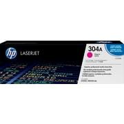 HP 304A Magenta Toner Cartridge (CC533A)