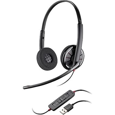 Plantronics Blackwire  C320-M Stereo USB Headset