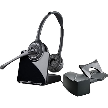 Plantronics CS520/HL10 Wireless Telephone Headset