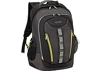 SOLO Storm Backpack, 16'