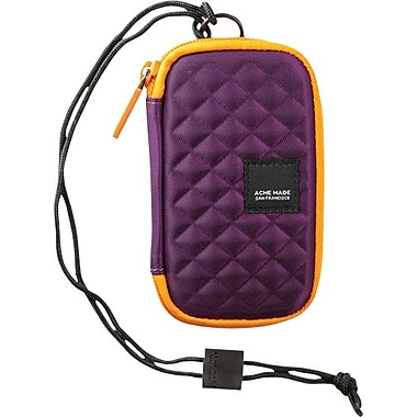 Acme Made Fillmore Hard Camera Case, Raspberry Sorbet