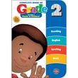 American Education The Complete Book of Grade 2 Workbook
