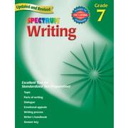 Spectrum Writing Workbook, Grade 7