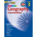 Spectrum Geography Workbook, Grade 3