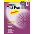 Spectrum Test Practice Workbook, Grade 7