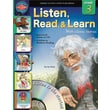 American Education Listen, Read, and Learn with Classic Stories Book with CD, Grade 3