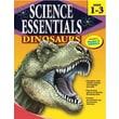 American Education Dinosaurs Workbook