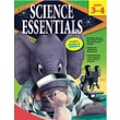 American Education Science Essentials Workbook, Grades 3 - 4