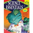 American Education Science Essentials Workbook, Grades 5 - 6