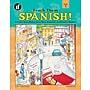 Instructional Fair Teach Them Spanish! Resource Book, Grade