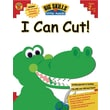 Brighter Child I Can Cut! Workbook