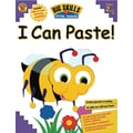 Brighter Child I Can Paste! Workbook