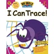 Brighter Child I Can Trace! Workbook