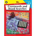 Instructional Fair Crosswords and Wordsearches Resource Book