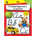 Instructional Fair Contemporary Cursive Resource Book