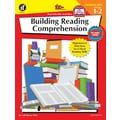 Instructional Fair Building Reading Comprehension Resource Book, Grades 1 - 2