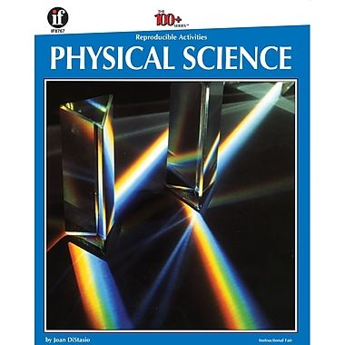 Instructional Fair Physical Science Resource Book