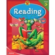 Brighter Child Reading Workbook, Grade 5