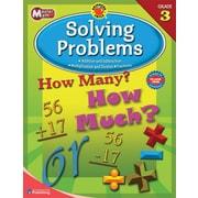 Brighter Child Master Math Workbook, Grade 3