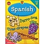Brighter Child Spanish Workbook