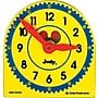 Judy Instructo Plastic Clock Class Pack Manipulative