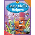 Brighter Child Basic Skills Helpers Workbook, Grades PreK