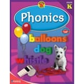Brighter Child Phonics Workbook, Grade K
