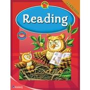 Brighter Child Reading Workbook, Grade Preschool