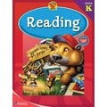 Brighter Child Reading Workbook, Grade K