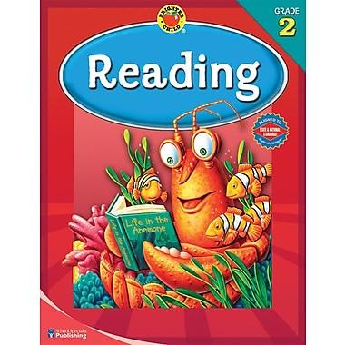 Brighter Child Reading Workbook, Grade 2