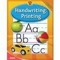 Brighter Child Handwriting: Printing Workbook
