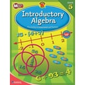 Brighter Child Master Math Workbook, Grade 5