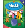 Brighter Child Math Workbook, Grade 4