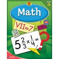 Brighter Child Math Workbook, Grade 5