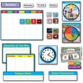 Carson-Dellosa Morning Meeting Solution Bulletin Board Set, Grades 1 - 2