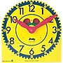 Judy Instructo Judy Clock