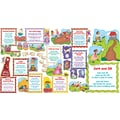 Scholastic Favorite Nursery Rhymes Bulletin Board