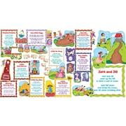 Scholastic Favorite Nursery Rhymes Bulletin Board