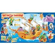 Scholastic Sea Adventure Bulletin Board