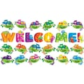 Scholastic Welcome Chameleons Bulletin Board