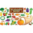 Scholastic Autumn Harvest Bulletin Board